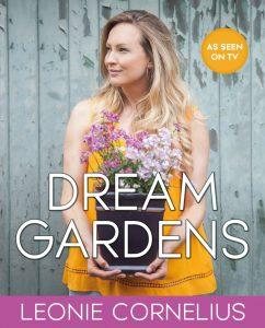 Mercier Press Releases New Book 'Dream Gardens' by Leonie Cornelius