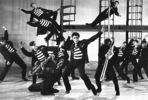 Jailhouse Rock At The Nenagh Arts Centre
