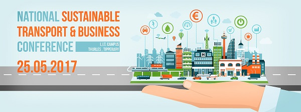 national sustainable transport and business conference