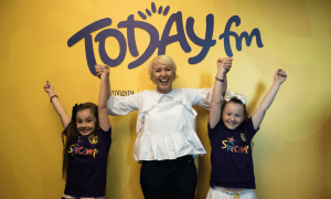 "The Search Is On In Tipperary To Find ""Ireland's Radio Kids!"""