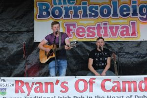 A Thank You From Borrisoleigh Festival