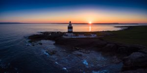 New Sunset Tour Experience Launched At World's Oldest Working Lighthouse