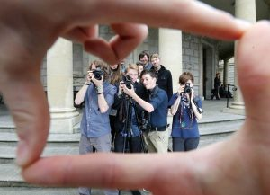 Groups invited to apply for up to €5,000 through national arts and youth scheme