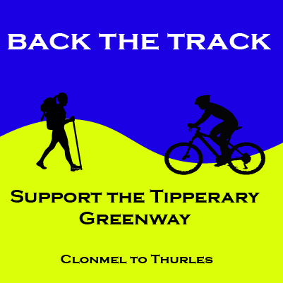 thurles clonmel greenway