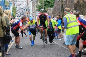 Sean Kelly Conquers 17th Annual Tour de Munster Charity Cycle