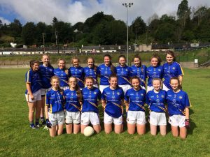 Tipperary Ladies Football