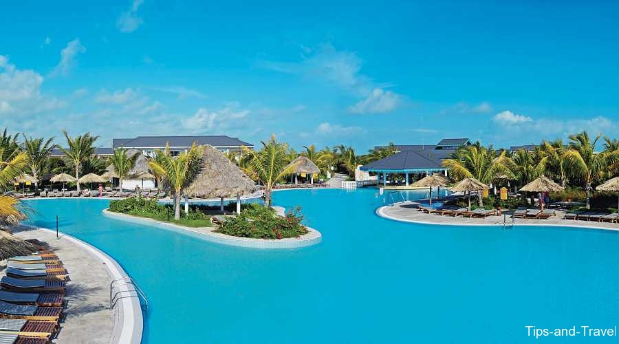 Grand Melia Resort Cancun Mexico