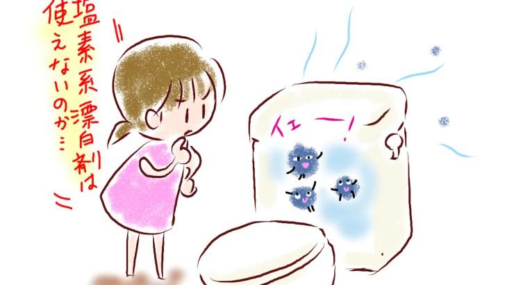 トイレタンクの黒ずみの原因と除去するための掃除方法を解説