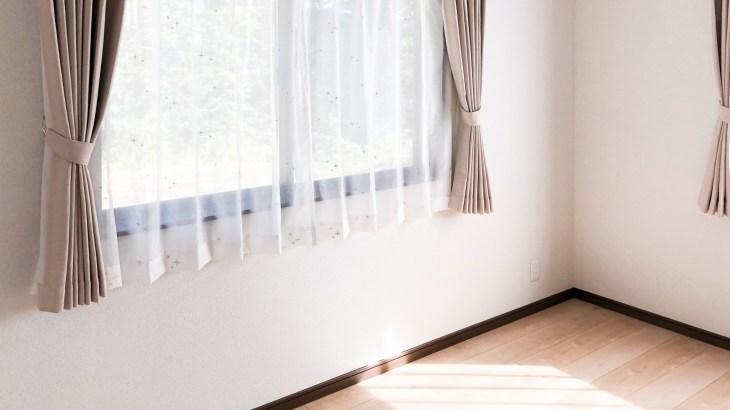 壁紙の掃除に使用する洗剤の選び方と掃除する時の注意点について