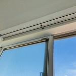 【窓掃除のコツ】サッシは洗剤を使用しなくてもきれいになります
