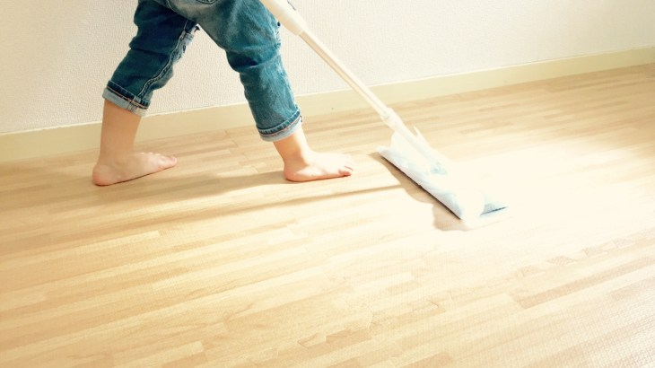引っ越しの掃除はどこまでする?原状回復と場所別の掃除方法