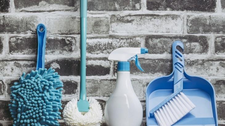 部屋の大掃除。掃いて拭く前に不用品を処分。そのやり方とコツ