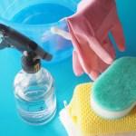【シンク掃除のコツ】ピカピカにするための掃除方法を解説