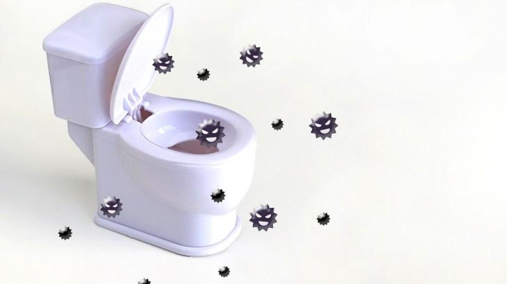 【タイル掃除のコツ】トイレの床や壁についた汚れを落とす方法