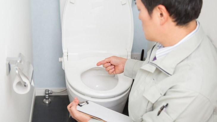 便器の掃除はブラシいらず!使い捨てグッズを使ってピカピカ