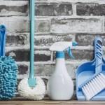 お風呂掃除の道具はどこに収納すればいい?収納方法を紹介