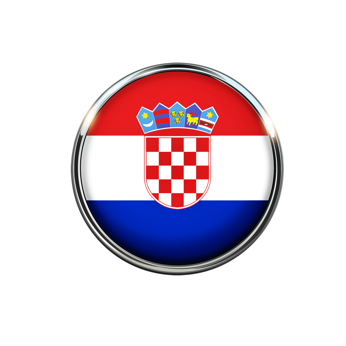 """クロアチア選手の名前の""""ッチ""""はどんな意味?多くの選手に使用!"""