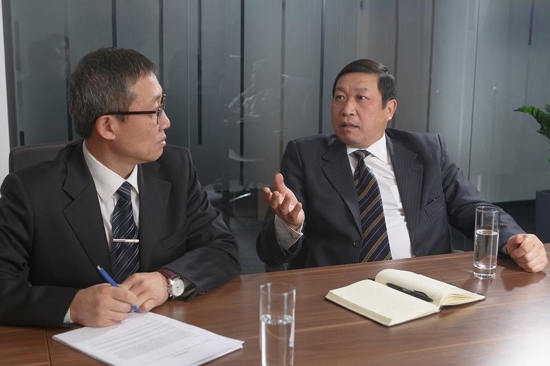 【会社法】知っておきたい取締役の法的責任とは?
