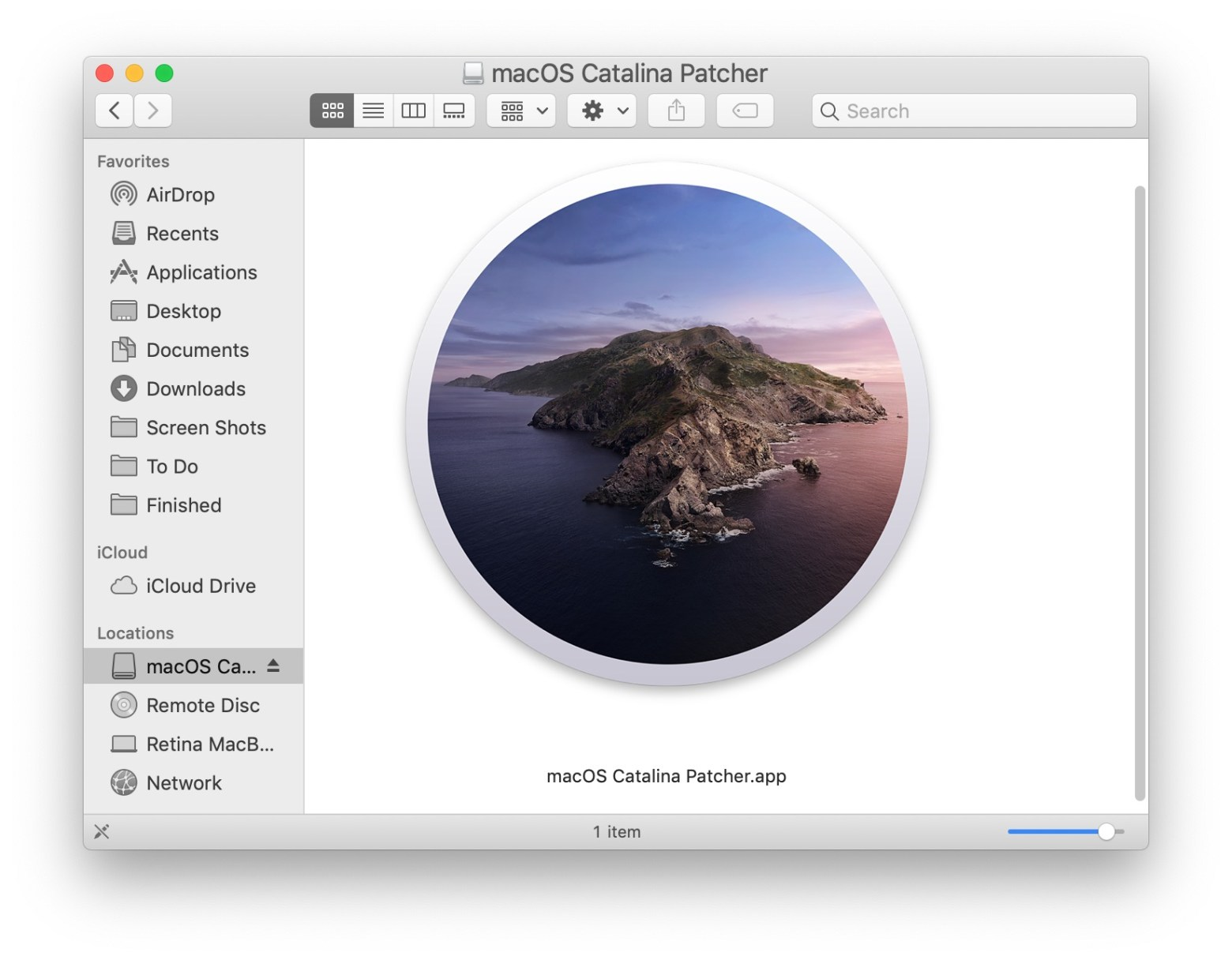 How to Install MacOS Catalina on Unsupported Macs
