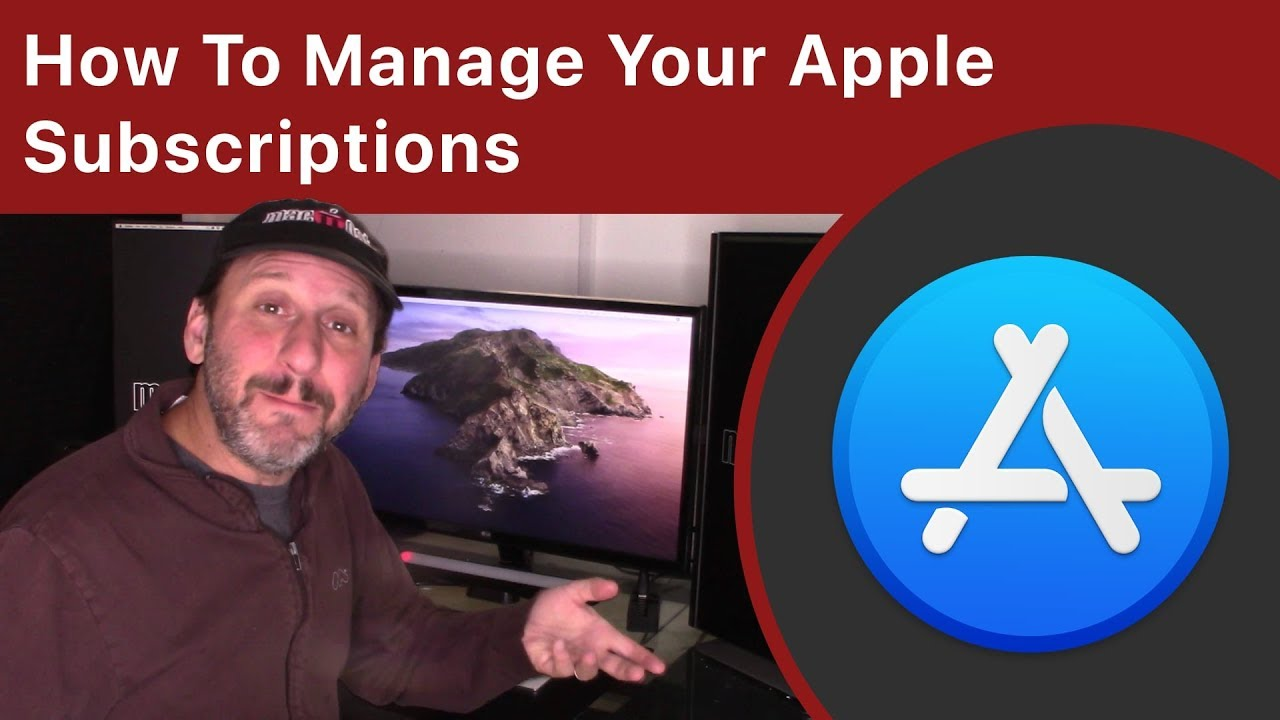 How To Manage Your Apple Subscriptions On Your Mac, iPhone And iPad