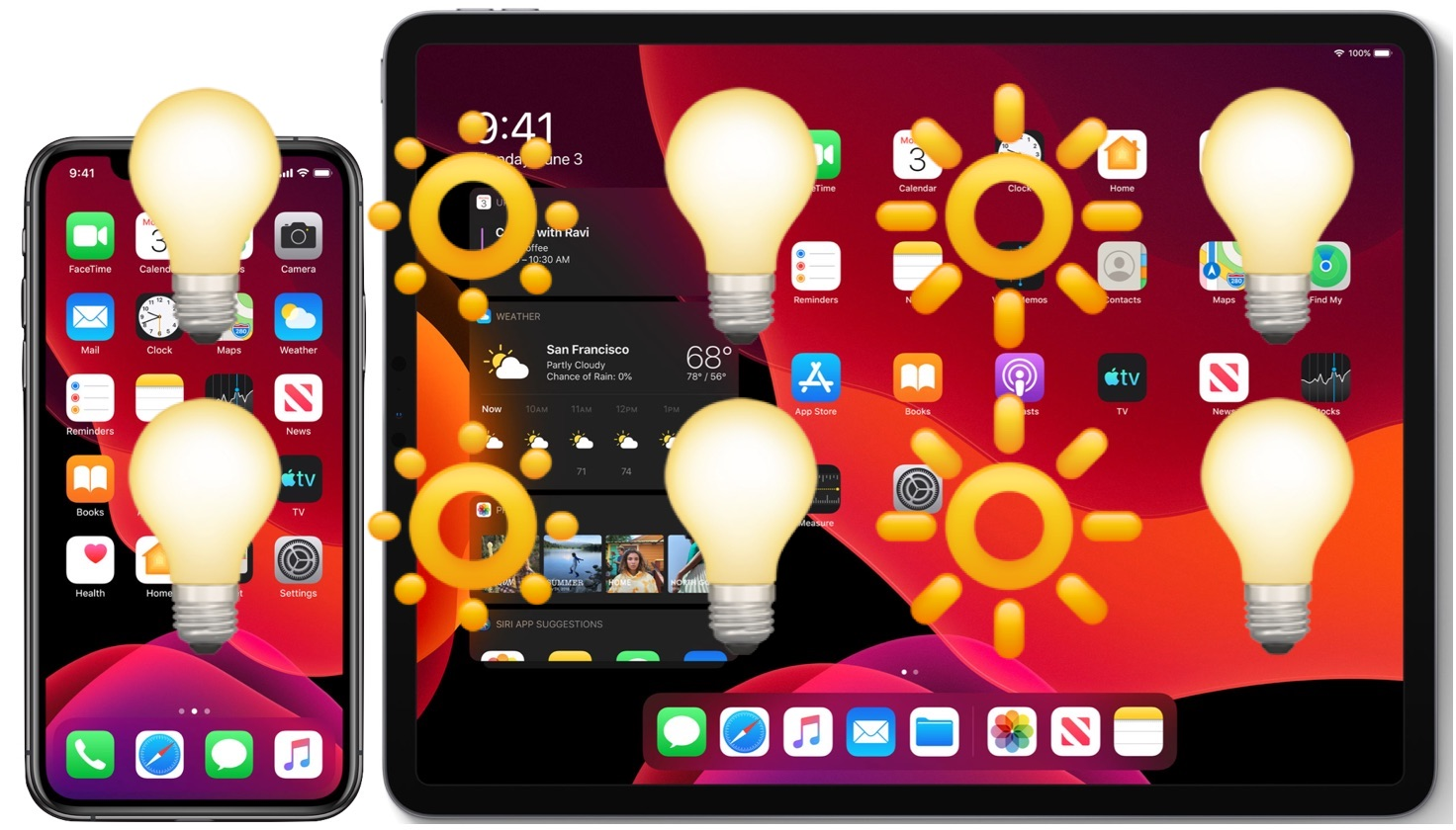 How to Disable Auto-Brightness in iOS 13 and iPadOS 13