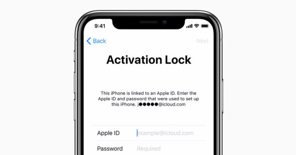How to Get Around Activation Lock on iPhone