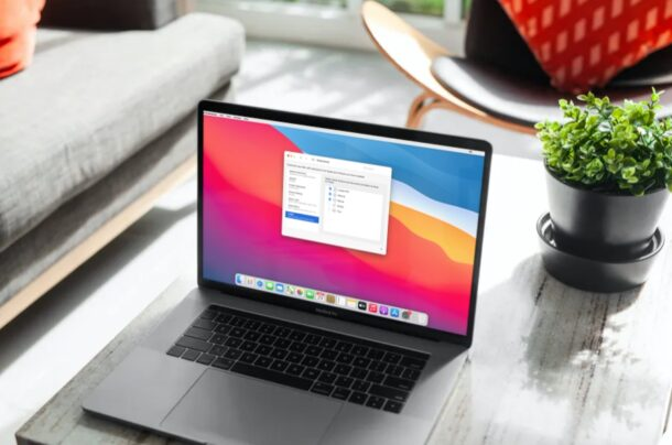 How to Add & Remove Quick Actions on Mac
