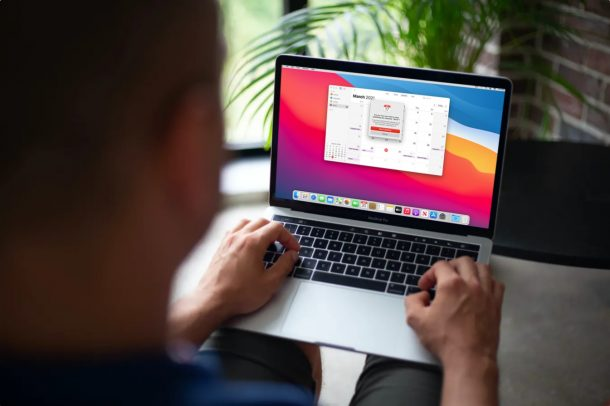 How to Stop Sharing Calendars on Mac