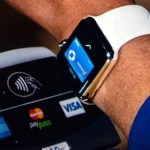 Apple Watch, Apple Pay, Credit Card