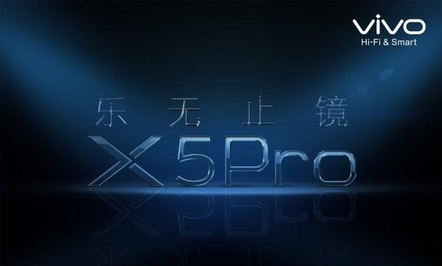 Teaser X5 Pro