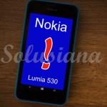 Cara Reset Nokia Lumia 530, Lumia 530, Hard reset