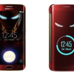 S6 Edge Edisi Iron Man