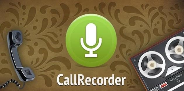 Sony Xperia Z1, Call Recorder