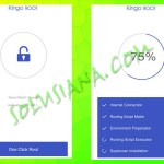 Cara Root Android, Aplikasi Root, Kingo root