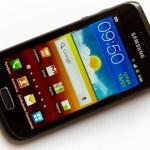 Samsung Galaxy W (Wonder)