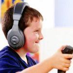 Tips Menghindari Anak Dari Kecanduan Bermain Game