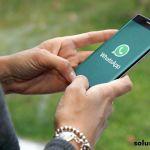 Anti Sadap ! Tips Mengunci Aplikasi WhatsApp Dengan Mudah