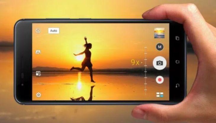 Tips Menjadi Fotografer Profesional Dengan Bermodalkan Smartphone