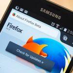 Tips Mengatasi Mozilla Firefox Yang Eror di Smartphone Android