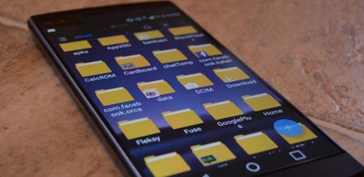 Tips Mempercepat Download File Di Smartphone Android