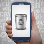 Cara Mudah Menambahkan Fitur Recycle Bin Pada Android 2