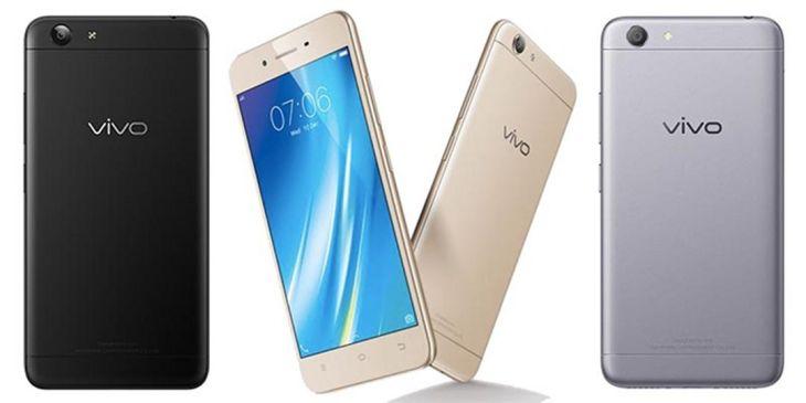 Cara Praktis Screenshot Smartphone Vivo Y53 Yang Bisa Anda Tiru