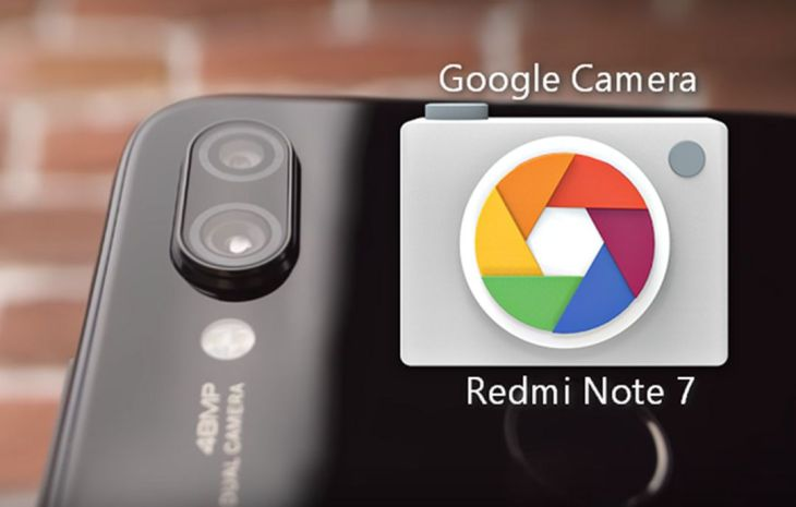 Tips Install Google Camera (Gcam) Redmi Note 7 Tanpa Root 2
