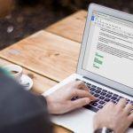 Cara Mudah Membuat Resume Online dengan Google Doc