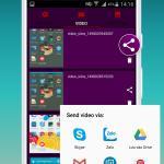 Trik Merekan Layar Pada Android (Screen Recorder)