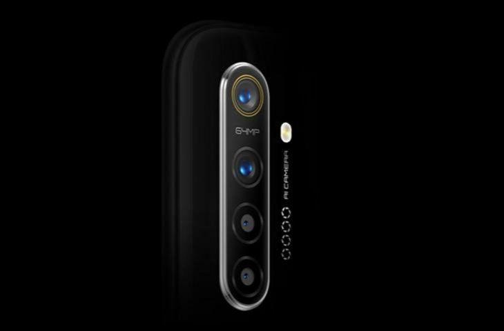 Wow! Realme Smartphone Dengan Kamera 64MP Siap Meluncur di Indonesia