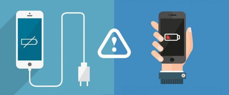 charge handphone