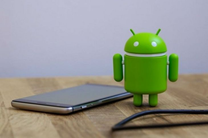 Tips Jitu Menyembunyikan File Di Smartphone Android