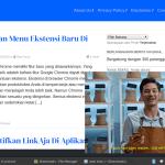 Cara Mengaktifkan Picture in Picture di Chrome
