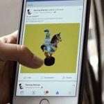 Tips Mudah Membuat Foto 3D Di Facebook Agar Foto Anda Lebih Menarik